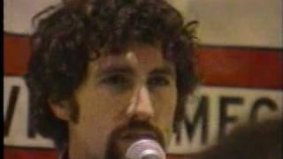 Jude - King Of Yesterday, Live at The Virgin Megastore Hollywood - Sept. 19, 2001 (1 of 5)