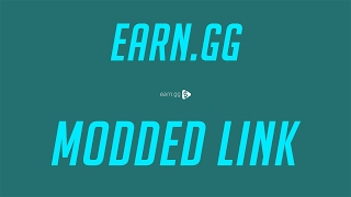 earn.gg HACK! Earn 1 MILLION Satoshi FAST!