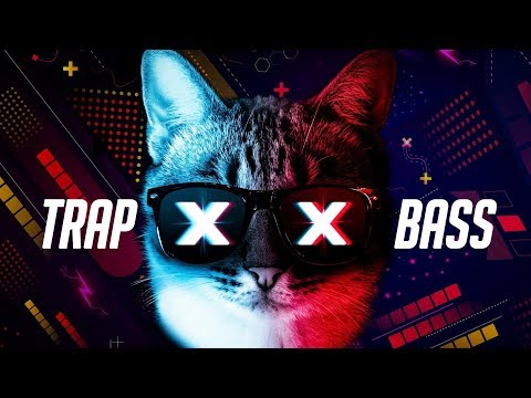 Trap Music 2019 🍭Best Gaming Music Mix 🍭Trap - Bass Boosted - EDM