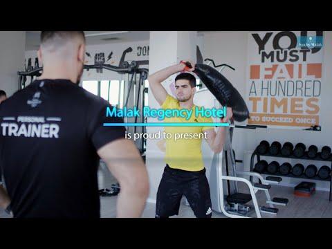 Malak Regency Hotel: Personal Training, Martial Arts & Nutrition ...