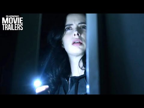 Jessica Jones Season 2 Trailer