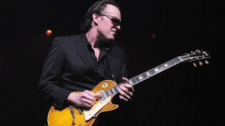 Joe Bonamassa - Blue and Evil GUITAR BACKING TRACK