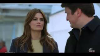 "Castle 8x08 ""Mr & Mrs Castle"" Sneak Peek #1"