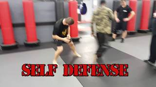 Krav Maga NJ - Best Fight Training & Self Defense - In Central New Jersey USA