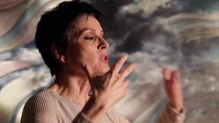 Patricia Darré   2015   La Question D'ISSNOE