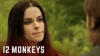 12 MONKEYS | Season 4, Episode 11: Sleep No More | SYFY