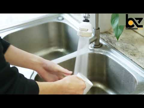 Switch Water Faucet