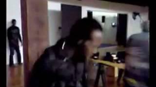 no man caaan have mi back Video