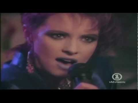 Sheena Easton - Do It For Love [Official Video]