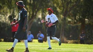 Download Youtube: Julio Jones Mic'd Up at Pro Bowl Practice | NFL Fan Pass