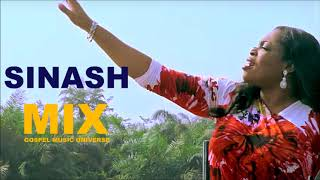 TOP SINASH SONGS - EARLY MORNING INSPIRATIONAL NIGERIAN COUNTRY GOSPEL SONGS 2018