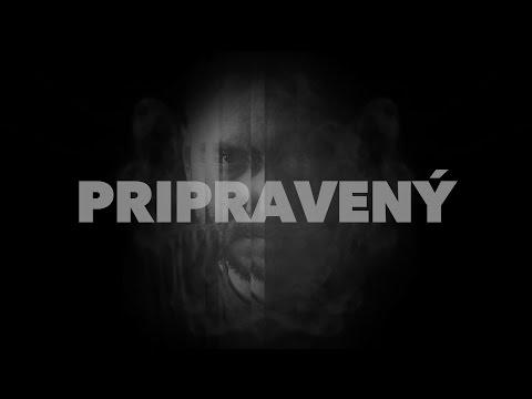 Edgar - Edgar – Pripravený (LYRIC VIDEO)