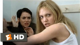Girl, Interrupted (1999) - Where