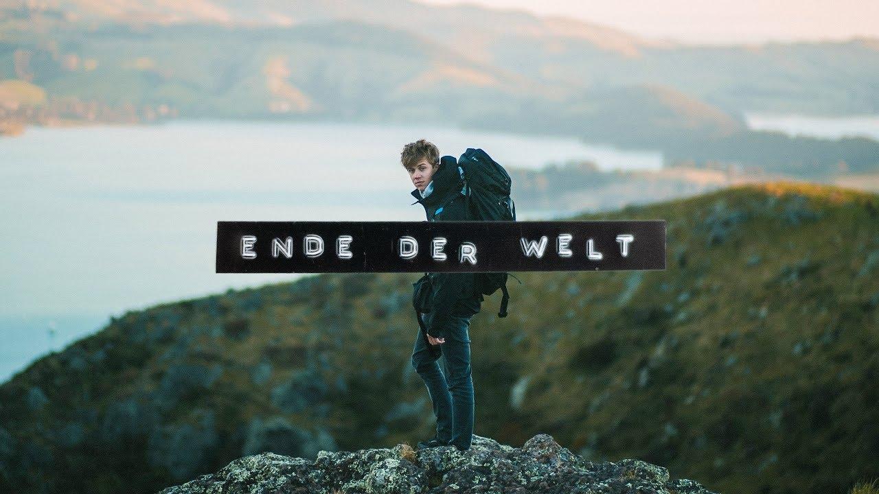 Jannik Brunke – Ende der Welt