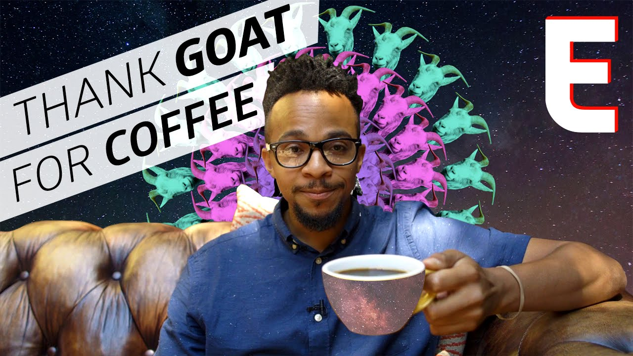 Pirates, Seduction, and Goats: The Discovery of Coffee — Forklore thumbnail