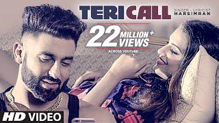 Harsimran Teri Call Full Song Sad Story Parmish Verma Latest Punjabi Song TSeriesApnapunjab