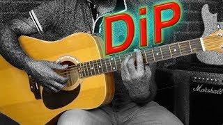 Onur Can Özcan DİP Nasıl Çalınır? Orjinal Akor Gitar Dersi