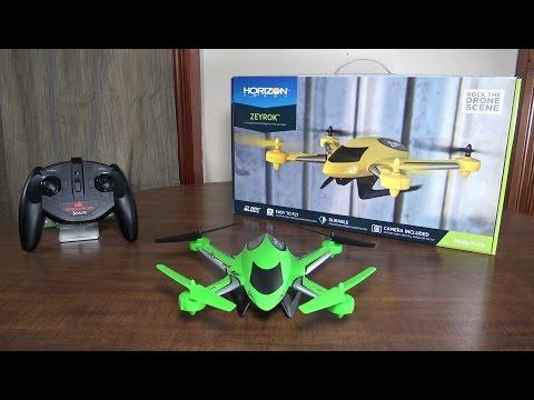 Blade - Zeyrok - Review and Flight