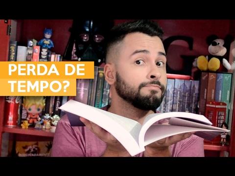 SERÁ QUE TENTO DE NOVO? | Admirável Leitor