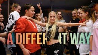 #ADifferentWay - DJ Snake Feat. Lauv   DanceOn Choreography By NIKA KLJUN Feat. BOLERO DANCE CENTER