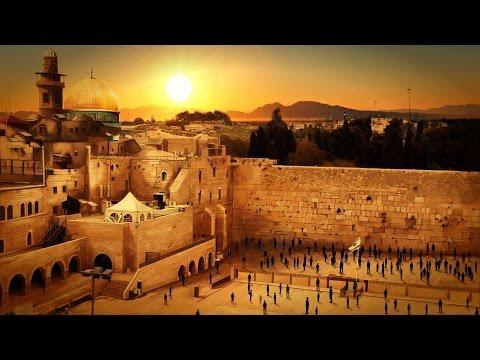 ביצוע מרגש לשיר האהוב ירושלים של זהב ב-3 שפות שונות