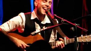 Asaf Avidan - A Ghost Before The Wall (Unplugged)