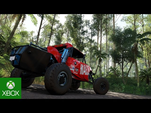 Forza Horizon 3 review: Bigger, brasher and better-looking than