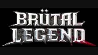 Girlfiend-Kabbage Boy ( Brutal Legend Soundtrack)