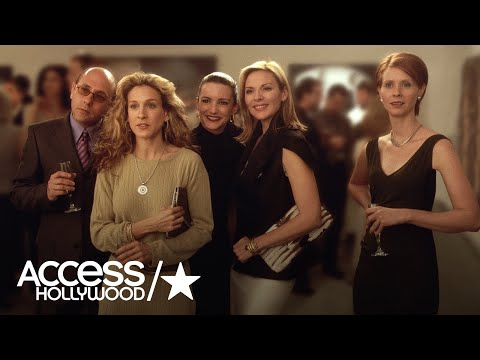 'Sex And The City 3' Shutdown Drama Continues: Did Willie Garson Shade 'Toxic' Kim Cattrall?