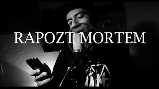 RAPOZT MORTEM / TITANIUM THE CYPHER MX II