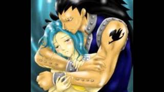 Gajeel x Levy - My Number One - Dream Evil - AMV