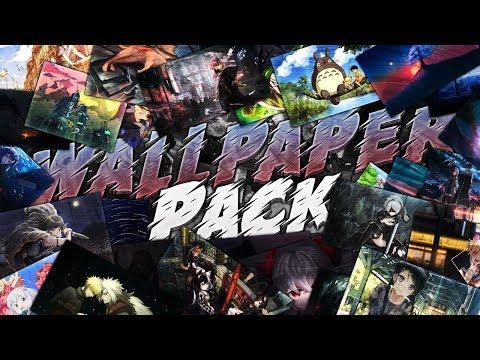 [WALLPAPER PACK] Pack de 150 Wallpaper Anime/Manga Divers!