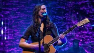 Let The Rain (High Quality Mp3) - Sara Bareilles LIVE at UMSL