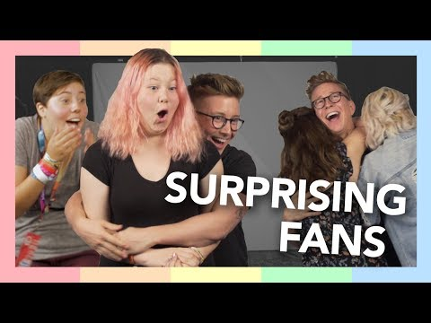 Hearing Your Stories (& Then Surprising You!) | Chosen Family | Part 8