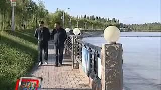 Сазгер Жеңісхан Қытайдағы отандасымыз