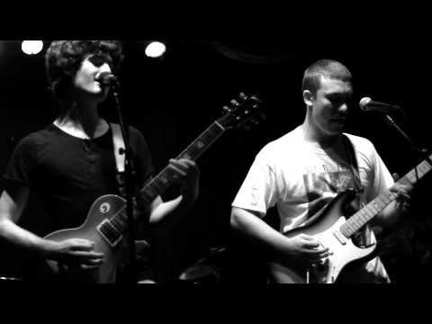 """Of Fate and Chance - """"Testing One Too Many Times"""" Live @ The Trocadero - August 20th, 2011"""