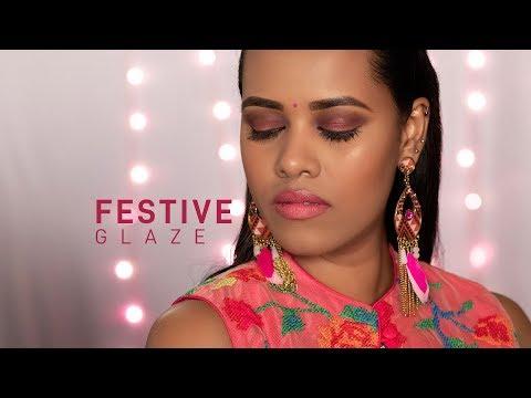 Diwali Makeup Look | Diwali Makeup Tips & Tricks | MyGlamm