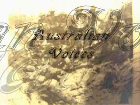 Australian Voices.wmv