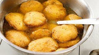 दिवाली की स्पेशल कांजी वडा रेसिपी - Kanji Vada Dahi wada Moong dal ka - CookingShooking