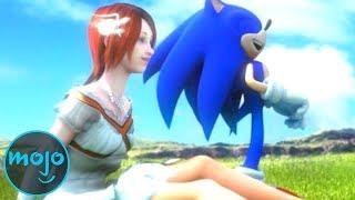 Top 10 Worst Girlfriends in Video Games