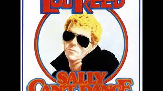 Sally Can't Dance - Lou Reed (Full Album) (1974)