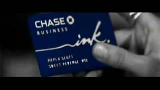"""Chase Commercial Ft. """"Be My Thrill"""" By The Weepies"""