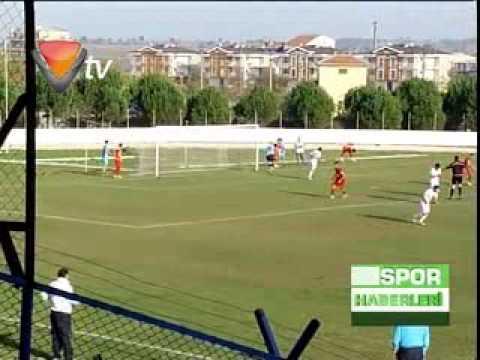 Yeni Malatyaspor Dardanelspor a ş Maç Özeti