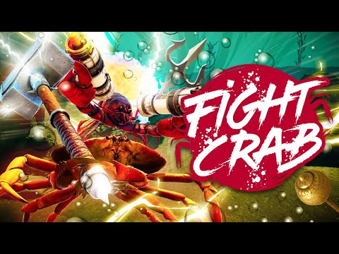 Fight Crab Switch Announcement Trailer