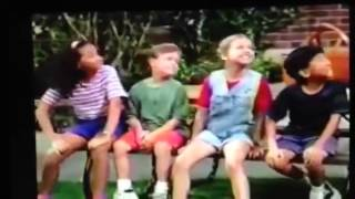 Barney The Clapping Song (1998 Version)