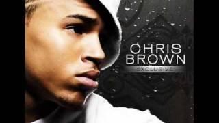 Chris Brown (Demo) - Say Yes [New 2009]