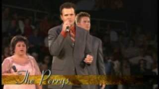 I Wish I Could Have Been There-The Perrys