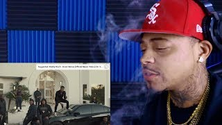 """Roddy Ricch """"Out Tha Mud"""" REACTION"""