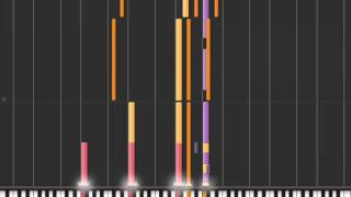 Dr. Alban - Away From Home (Synthesia)