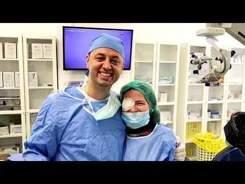 Vedere corectă fără intervenție chirurgicală de către 2 dioptrii